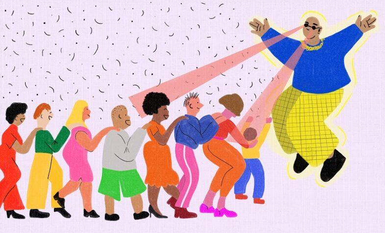 Ilustración de Gabriela Valarezo
