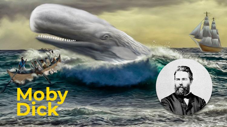 200 años de Herman Melville